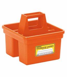 Penco Toolbox Small - Oranje