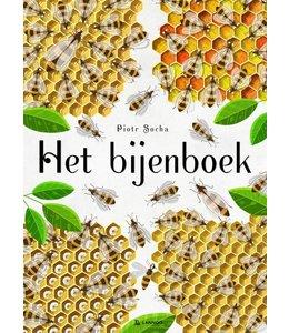 Lannoo Bijenboek