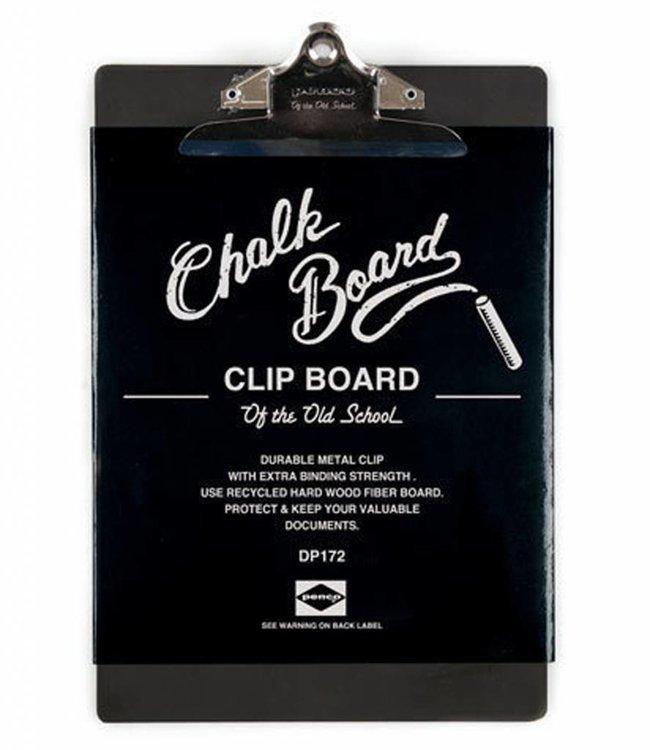 Penco Clipboard A4 - Krijtbord