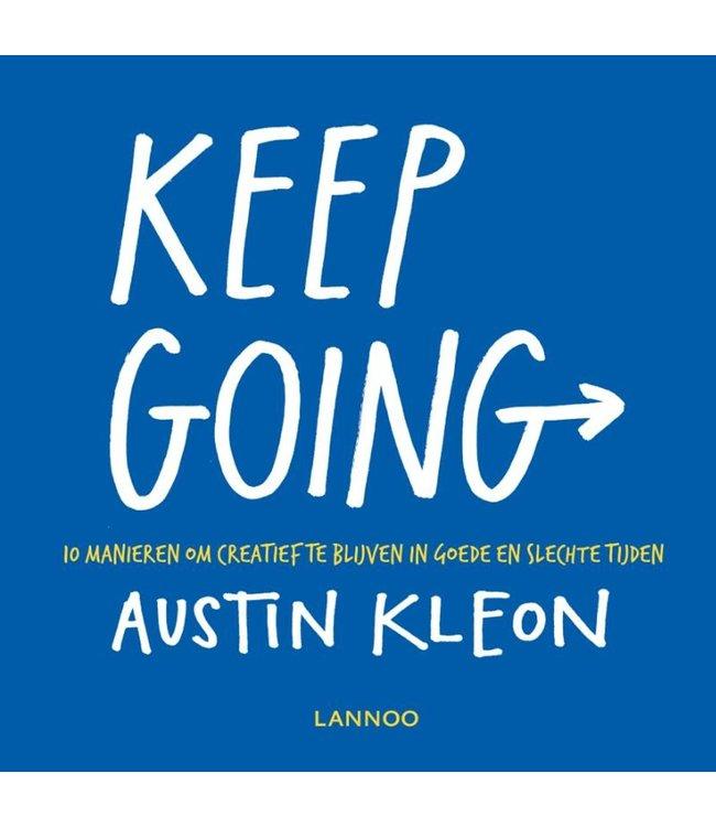 Lannoo Keep Going