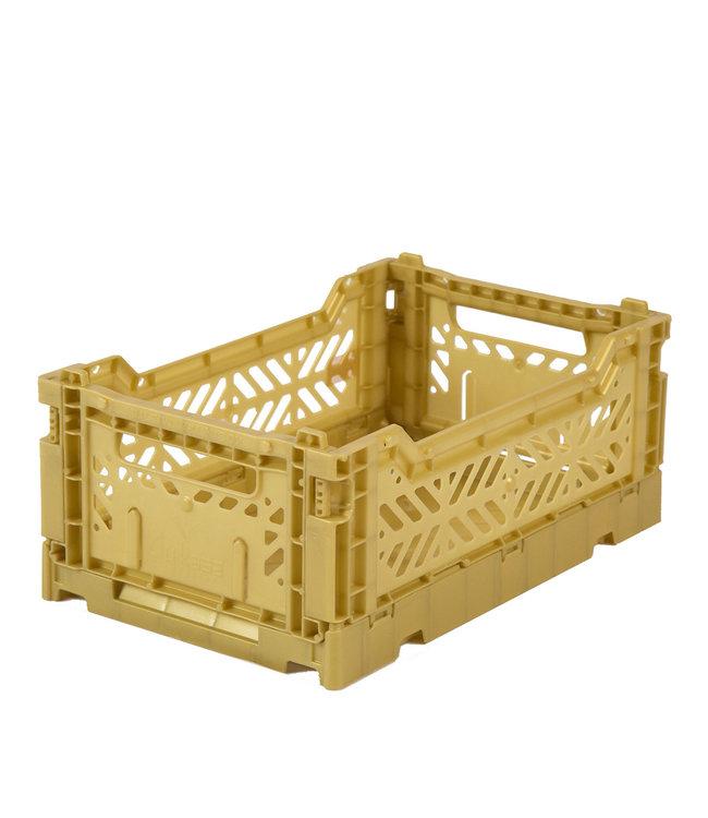 AyKasa Vouwkrat Mini - Goud