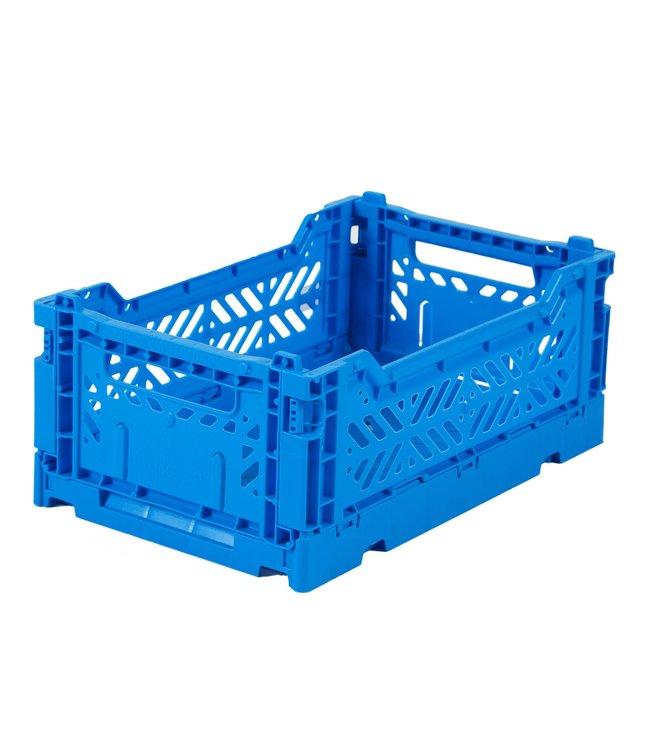 AyKasa Vouwkrat Mini -  Blauw