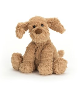Jellycat Fuddlewuddle puppy baby - 12cm