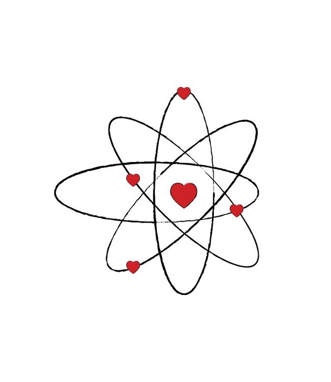 Dottinghill Tattoo - Atomic love