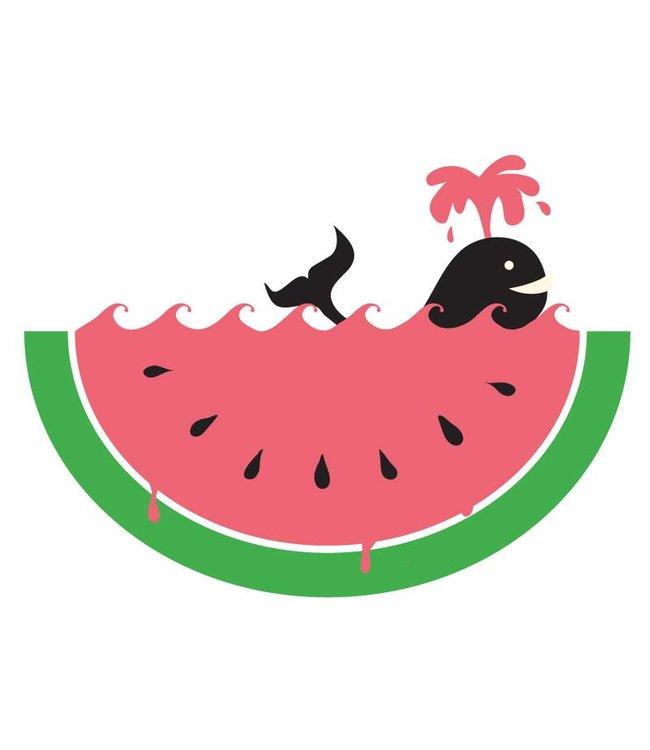 Dottinghill Tattoo - Watermeloen