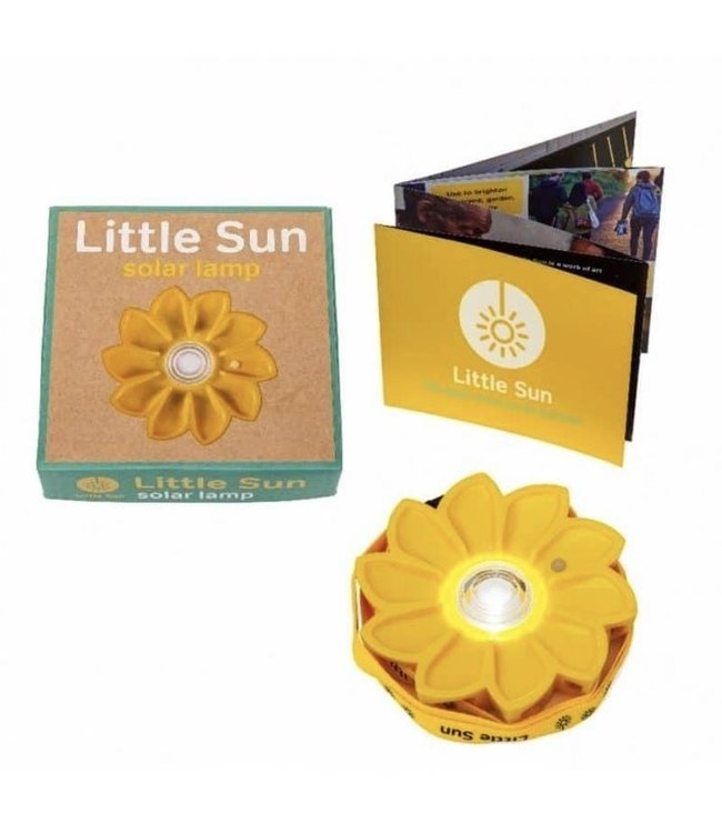 Little Sun lamp