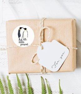 Bintje Stickers - Little present
