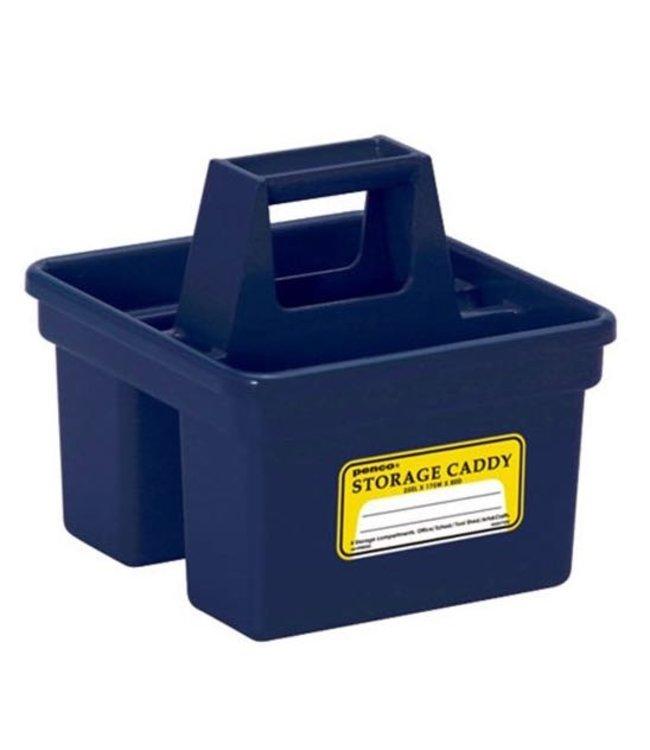 Penco Toolbox Small - Navy blauw