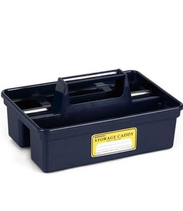 Penco Toolbox - Navy blauw
