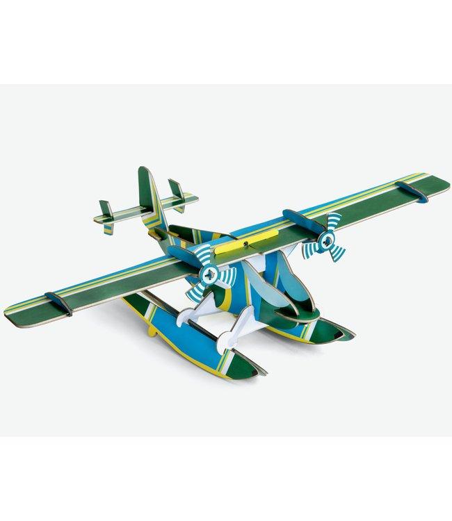 Studio ROOF Bouwpakket - Watervliegtuig