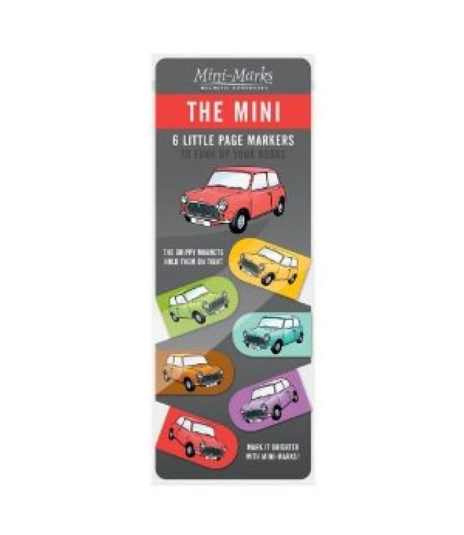 Bookmark Mini