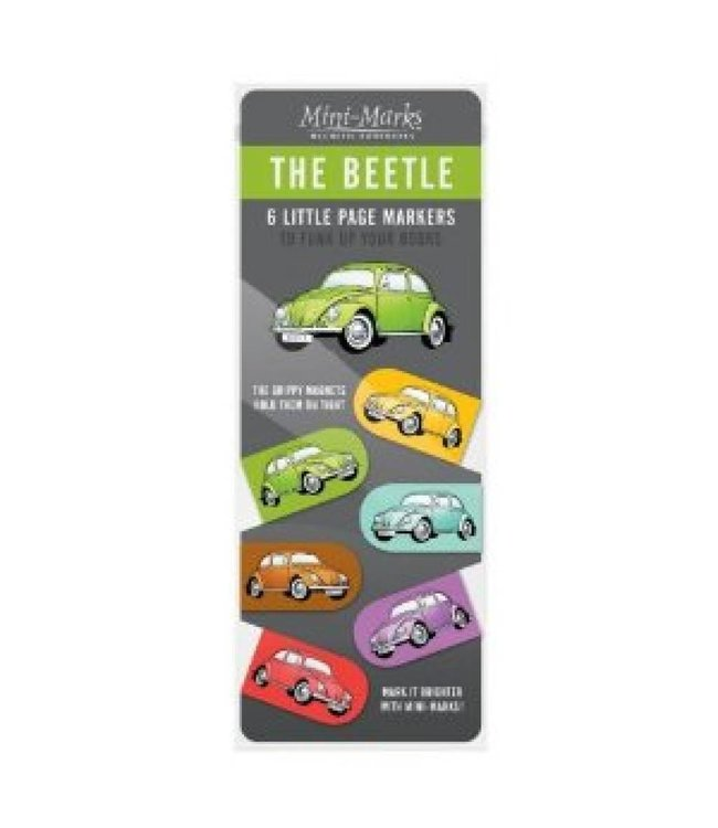 Bookmark Beetle
