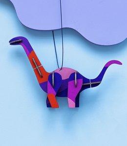 Studio ROOF Hanger - Diplodocus