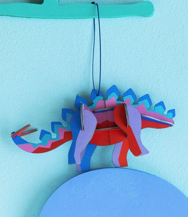 Studio ROOF Hanger - Stegosaurus
