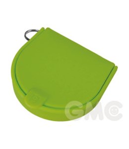 Silicone beurs - groen