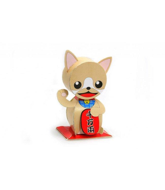 Knipkaart - Chihuahua