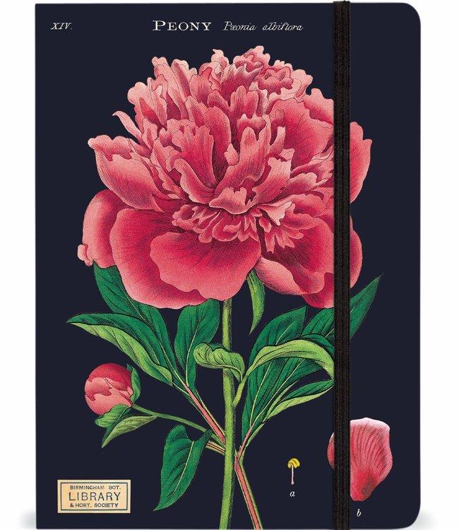 Cavallini & Co Notitieboek - Botany