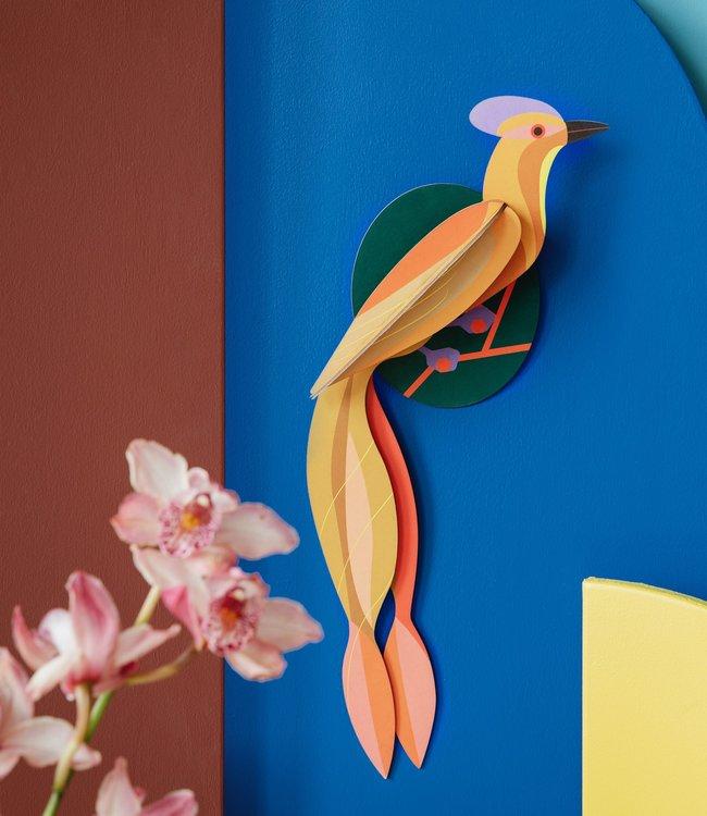 Studio ROOF Bouwpakket - Vogel Olango