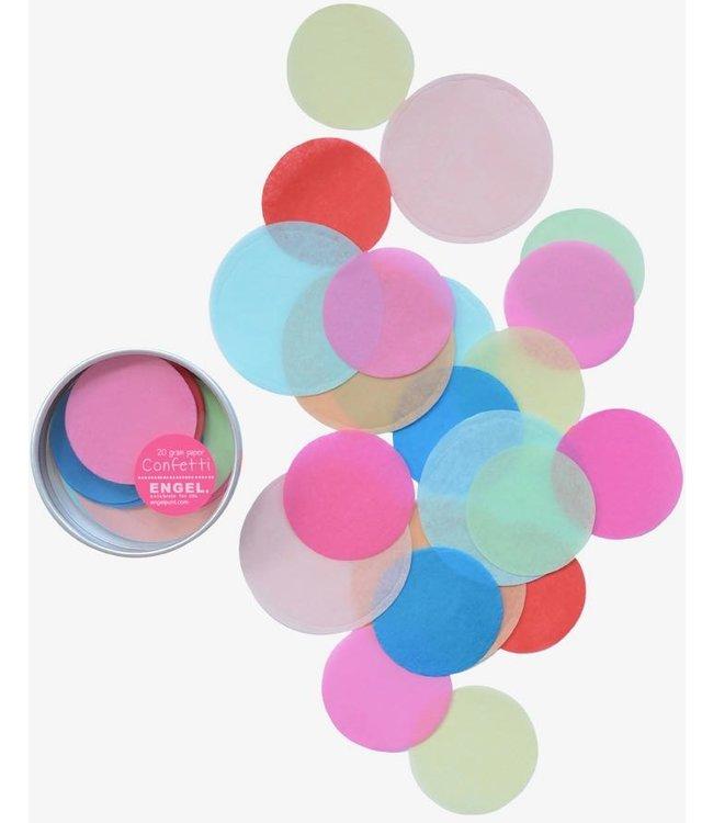Engelpunt Confetti Multi colour