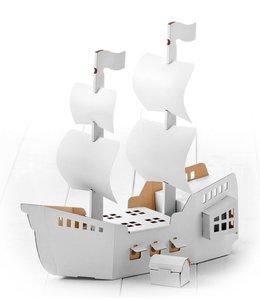 Calafant Piratenschip