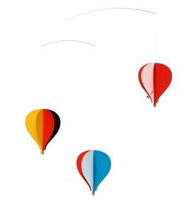 Flensted Mobiles Ballonnen mobiel 3