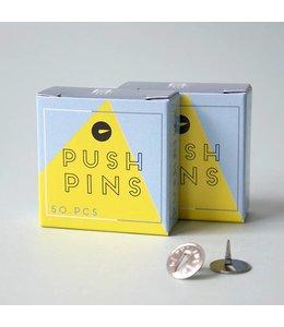 Bl-ij Pushpins