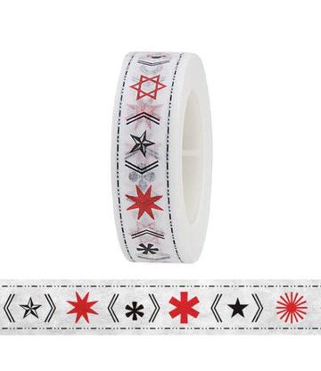 Rico Design Symbolen tape