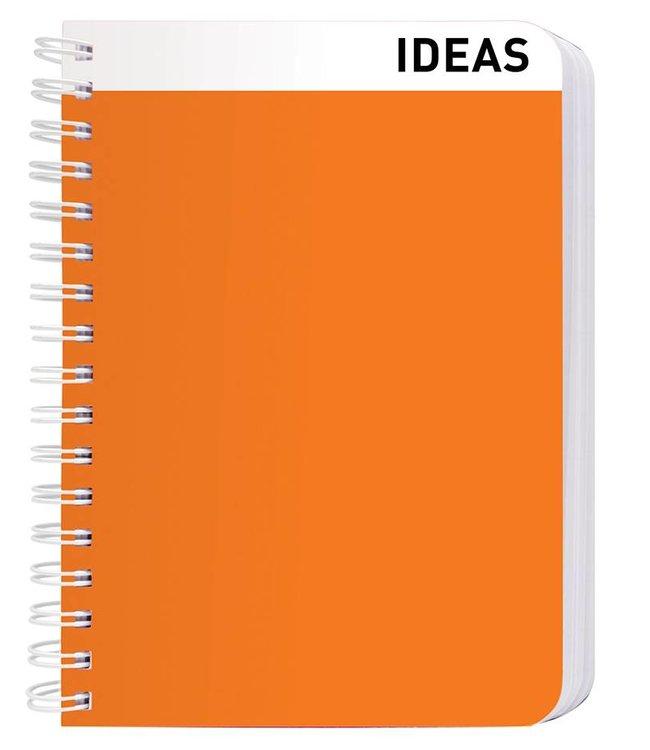 Cedon A6 Notitieboek Ideas