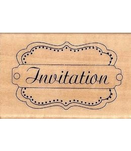 StudioZomooi Invitation