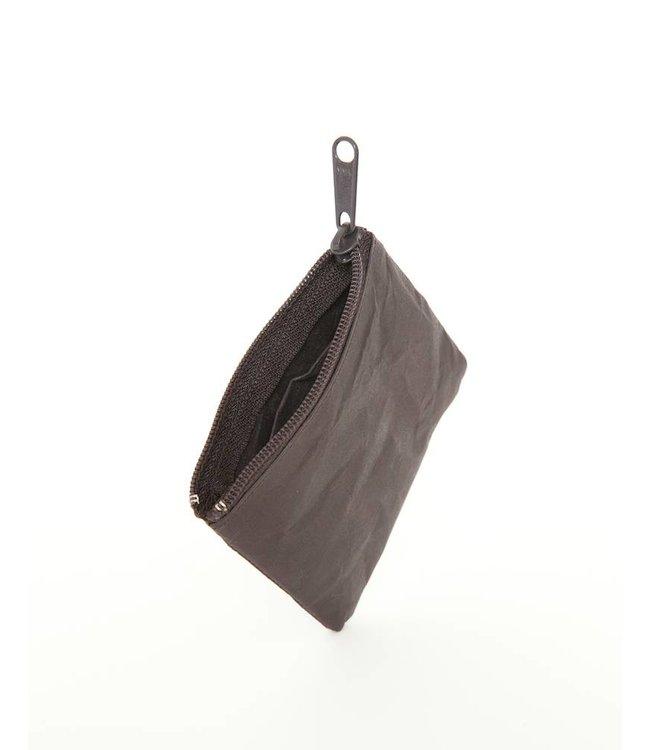 Siwa Portemonnee - Donker bruin