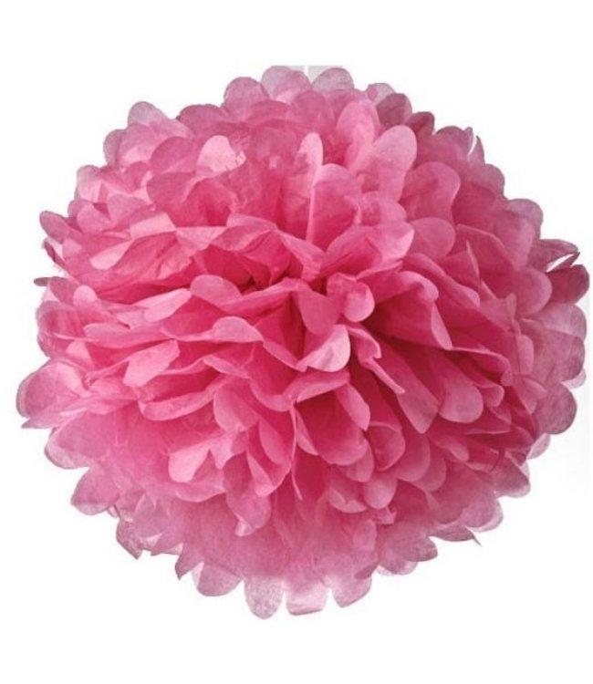 Sass & Belle Pompom 30cm - roze