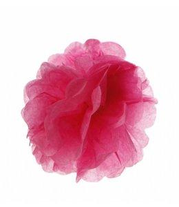 Sass & Belle Pompom 11cm - roze