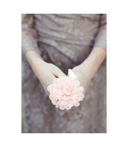 Zeg het zacht - bloem