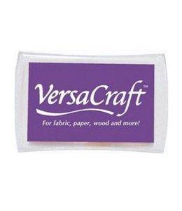 VersaCraft Peony Purple Stempelinkt - L