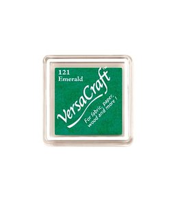 VersaCraft Emerald Stempelinkt - S