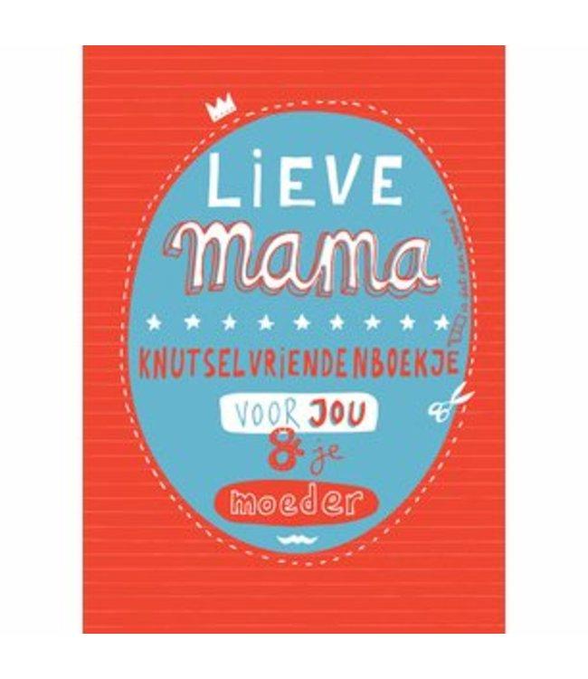 Uitgeverij Snor Lieve Mama