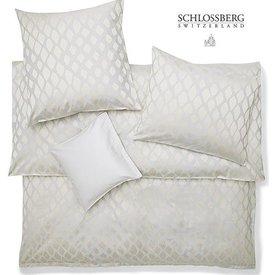 SCHLOSSBERG Schlossberg Bettwäsche JAGUAR, gris