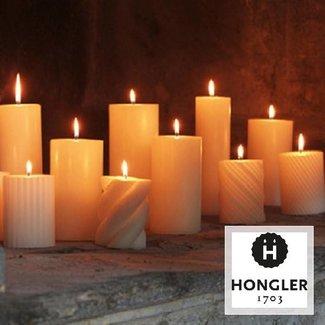 HONGLER KERZEN HONGLER Bienenwachs Kerzen