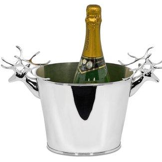 EDZARD Edzard Weinkühler | Champagnerkühler  Elch