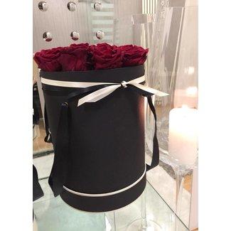 AMARA | FLOWERBOX AMARA Flowerbox Schwarz  Grösse L