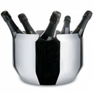 ALESSI online bestellen bei Cleo-Shop.ch Alessi  Flaschenkühler | Weinkühler NOÈ