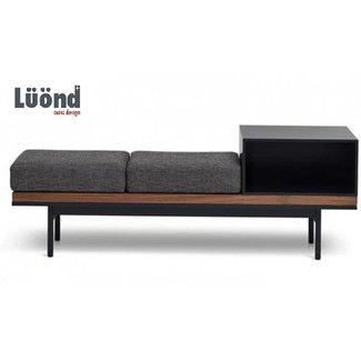 Lüönd  Sideboard und Sitzbank Bellagio