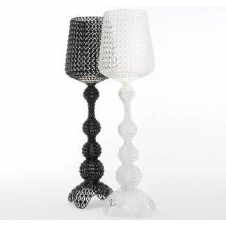Kartell Kabuki Stehlampe weiss oder schwarz
