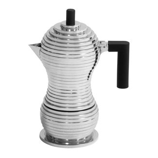 ALESSI ALESSI Espressomaschine PULCINA