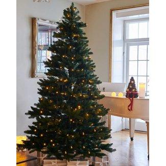 SIRIUS Sirius Weihnachtsbaum Anton 210 cm, 273 LED