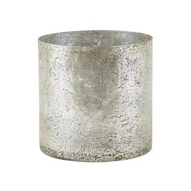 VILLA COLLEKTION Villa Collection Vase Antique 15 cm Grau