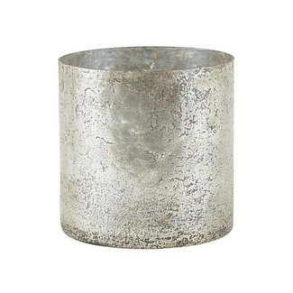 VILLA COLLEKTION Villa Collection Vase Antique 15 cm Grau