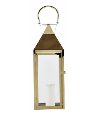Villa Collection Laterne 52.5 cm Gold