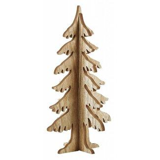 VILLA COLLEKTION Weihnachtsdeko Tannenbaum 35 cm