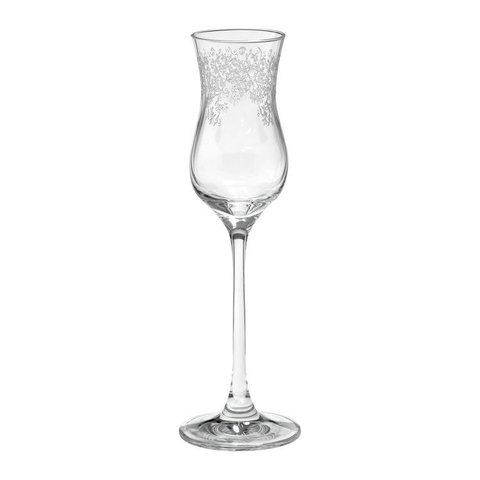 Leonardo Grappaglas Chateau 0.9 dl, 6 Stück